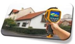 Home inspection services.