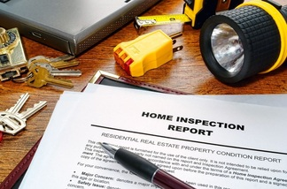 SAMPLE/MOCK HOME INSPECTION REPORT
