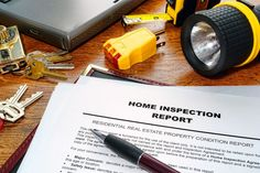 Montreal home inspection report